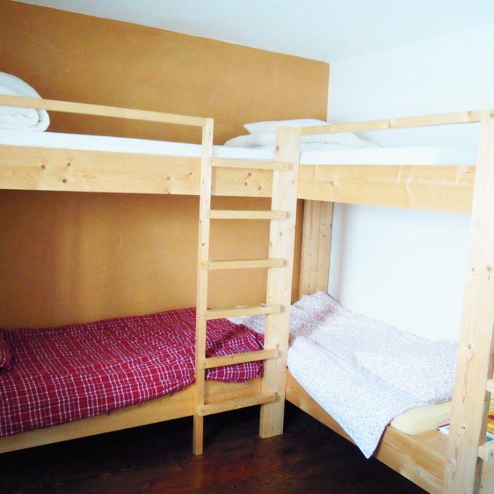 La chambre n°3